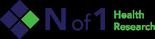 N of 1 - Logo